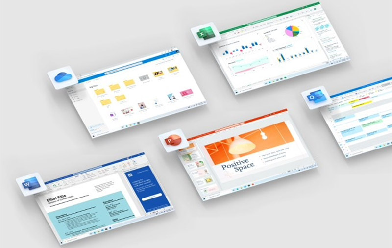 Microsoft office 365 apps for mac free download