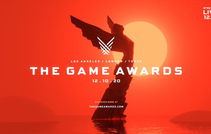 Image: The Game Awards