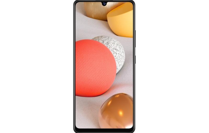 The Samsung Galaxy A42 5G. <br>Image source: Samsung