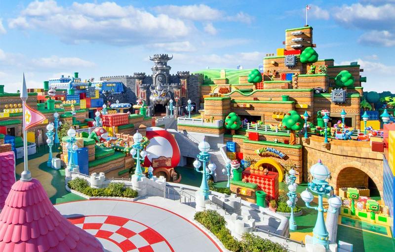 Image: Universal Studios Japan