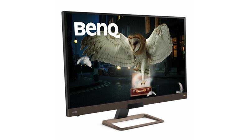 BenQ EW3280U Gaming Monitor