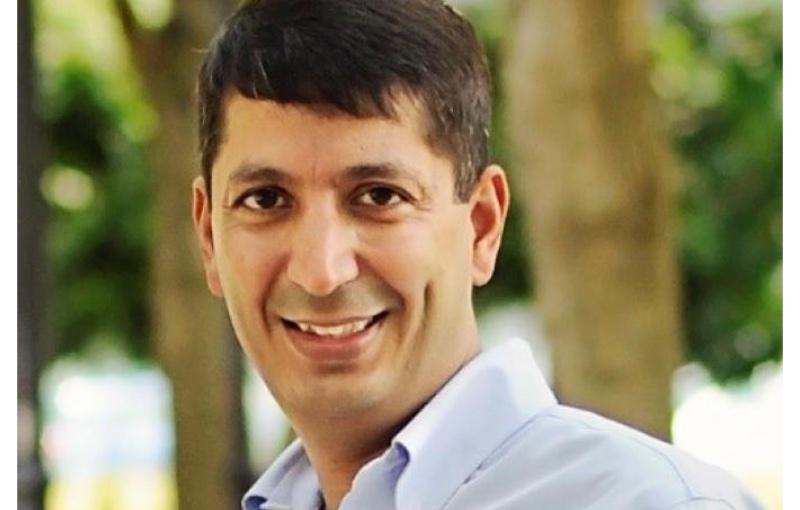 Sandeep Malhotra, Executive Vice President, Products & Innovation, Asia Pacific, Mastercard. Image courtesy of MasterCard.