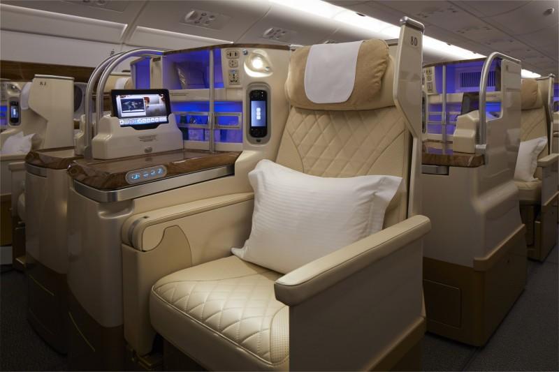 Image: Emirates