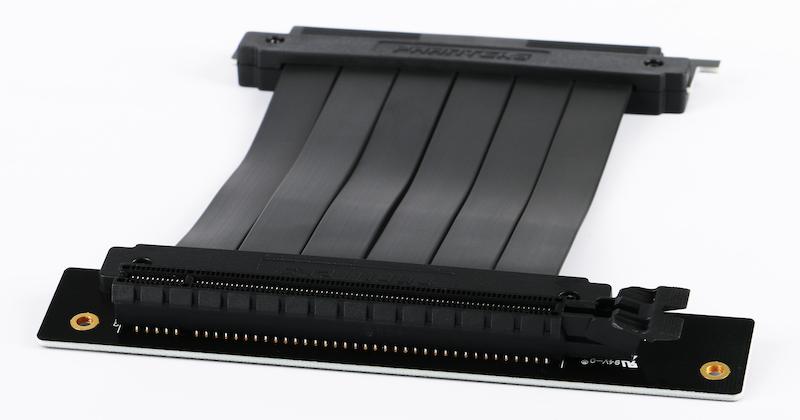 Phanteks PCIe Extension Cable