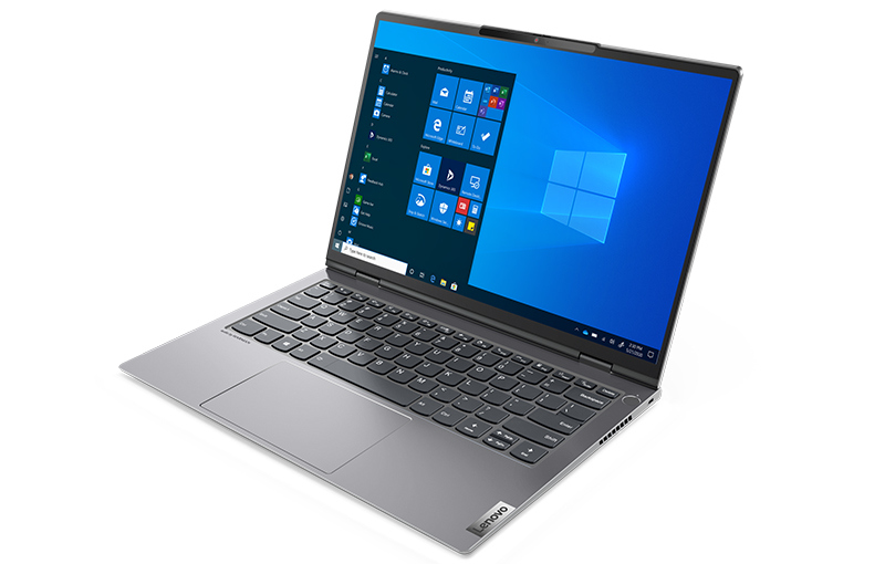 Lenovo ThinkBook 14p.