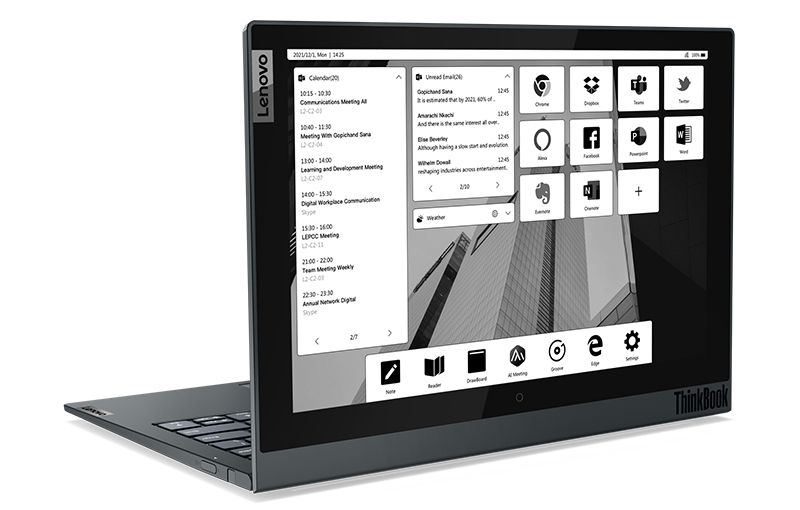 Lenovo ThinkBook Plus Gen 2 i.