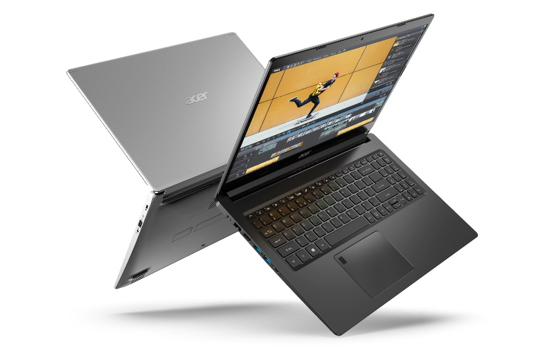 Acer Aspire 5 (Image source: Acer)