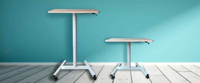 These can also be used as side tables. Image courtesy of Tableholic.