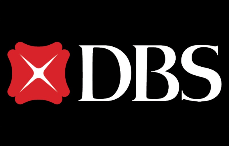 Bye-bye 2FA. Image courtesy of DBS.