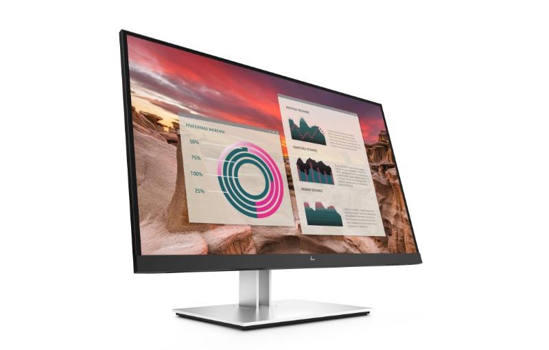 The new E27u G4. Image courtesy of HP.