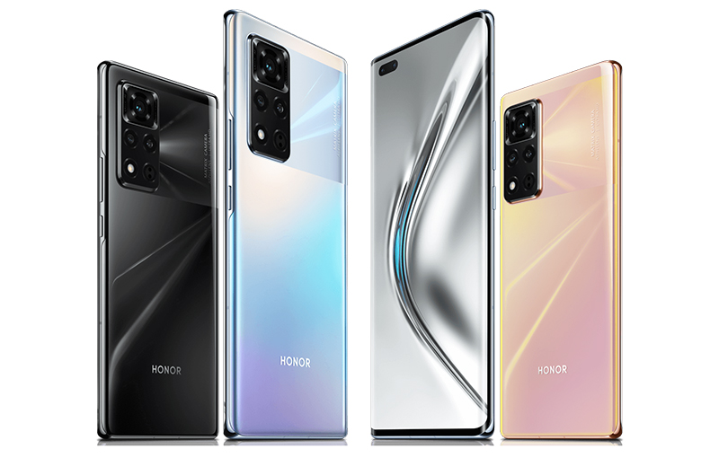 Honor View40. Source: Honor official website (China).