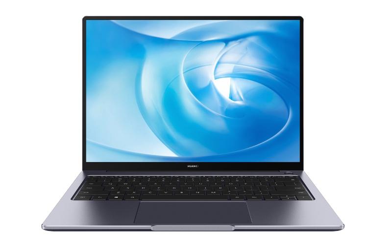 Huawei MateBook 14 AMD (Image source: AMD)