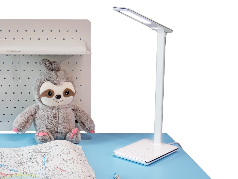 The Spark lamp. (Image source: Omnidesk)