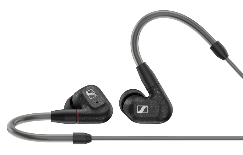 The new Sennheiser IE 300. (Image source: Sennheiser)