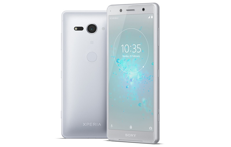 It's been nearly three years since Sony released an Xperia Compact phone, with the last official handset being the Sony Xperia XZ2 Compact (pictured).
