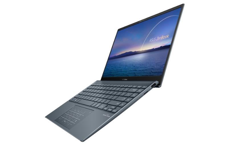 ZenBook 13 OLED (Image source: ASUS)