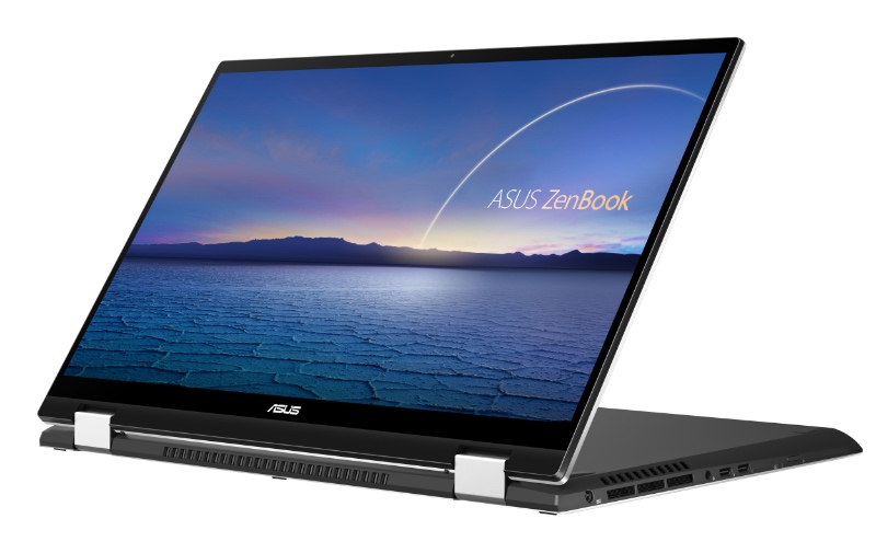 ZenBook Flip 15 (Image source: ASUS)
