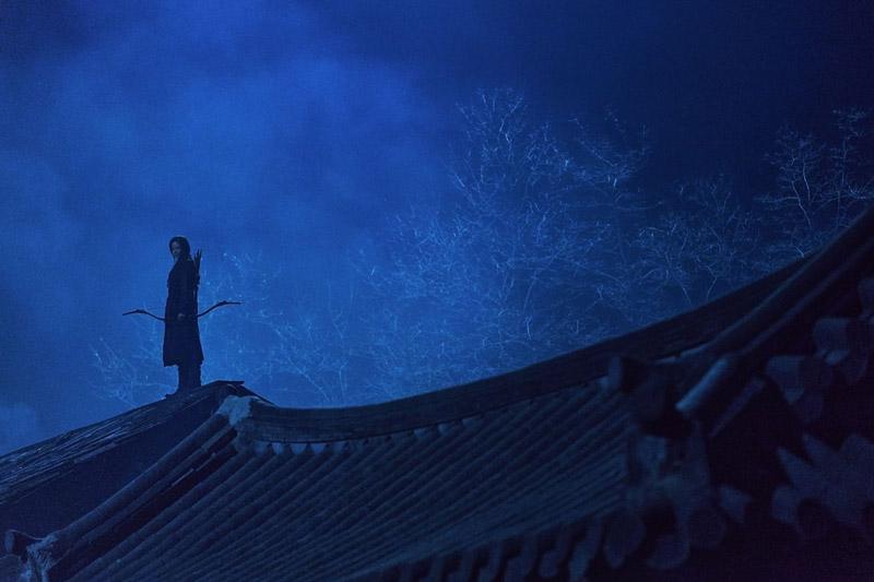 Kingdom: Ashin of the North | Image: Netflix