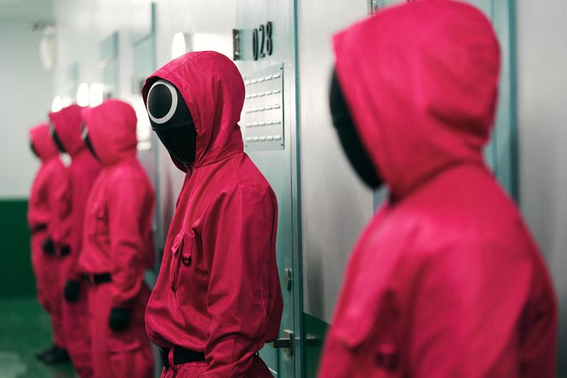 Squid Game | Image: Netflix