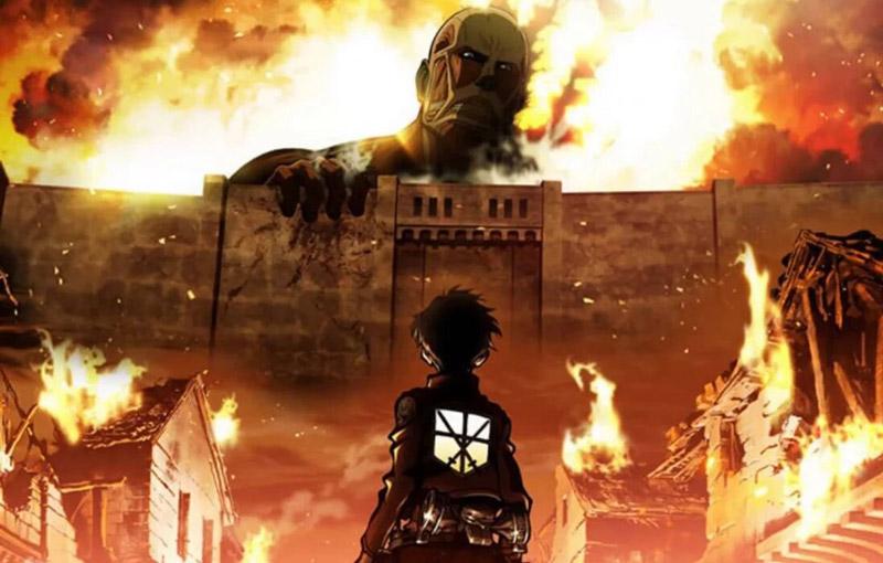Image: Attack on Titan