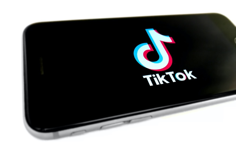 """The sale of TikTok is undergoing """"a broad review"""". Image courtesy of Unsplash."""
