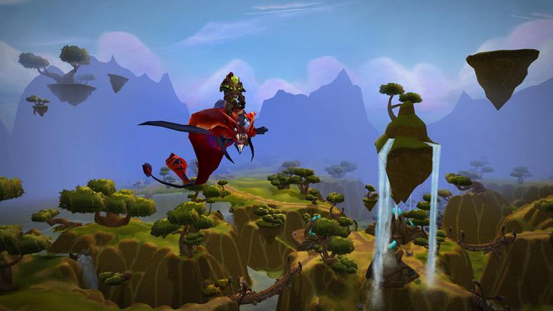 Image: Blizzard Entertainment