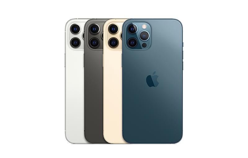 Apple IPhone 12 Pro Max.