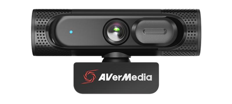 AVerMedia's PW315. (Image Source: AVerMedia)