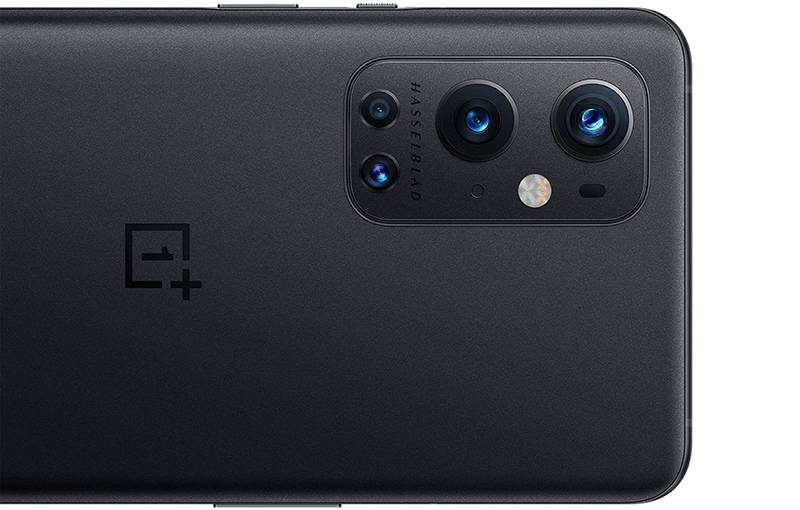 OnePlus 9 Pro rear camera configuration with Hasselblad cameras. Image credit: WinFuture.
