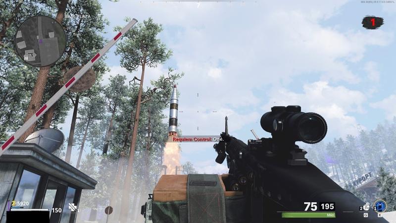 Screenshot: HWZ