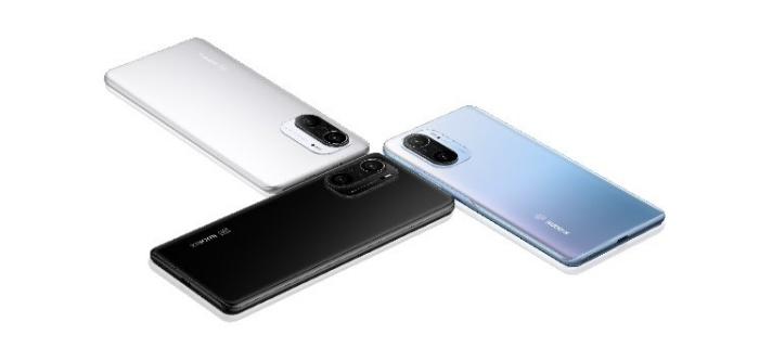 The Xiaomi Mi 11i. <br>Image source: Xiaomi