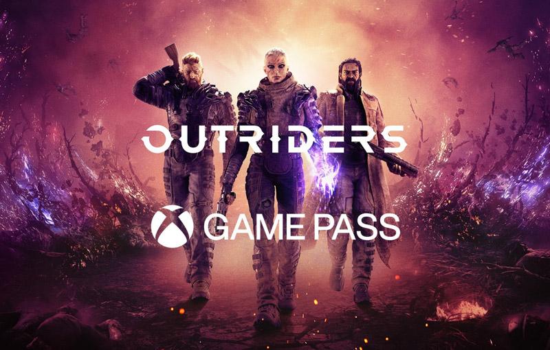 Image: Xbox