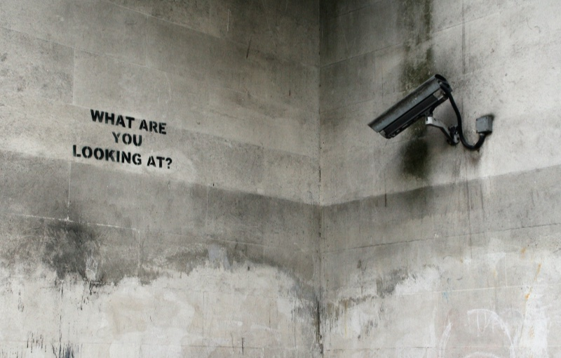 Was your camera one of the 150,000 compromised? Image courtesy of Unsplash.