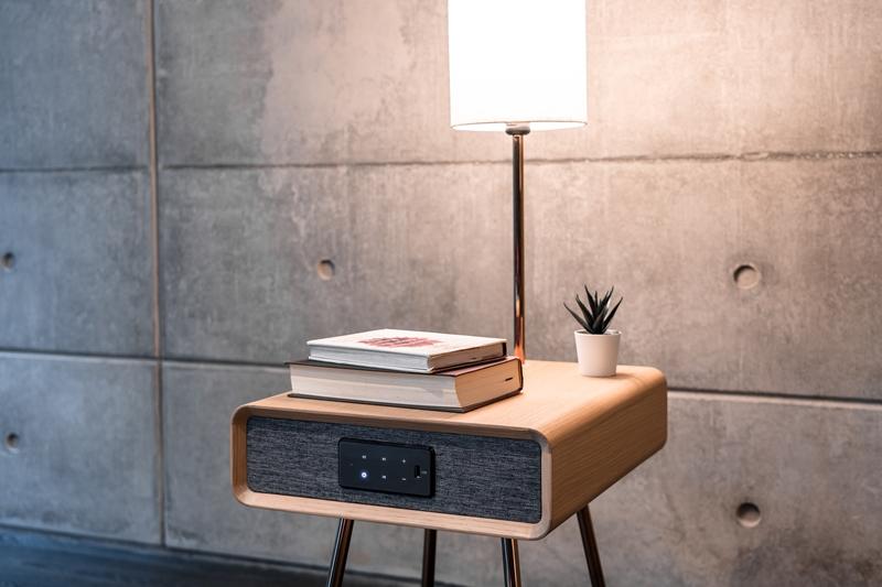 Image: Futuristic Home