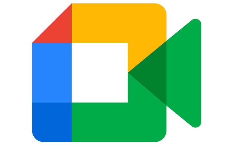 Google Meet.