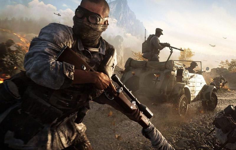 Image: Electronic Arts