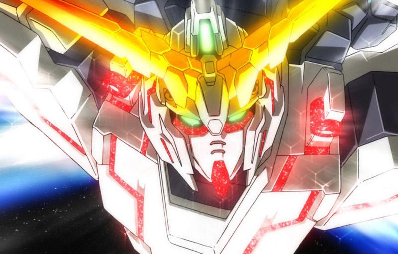 Image: Gundam