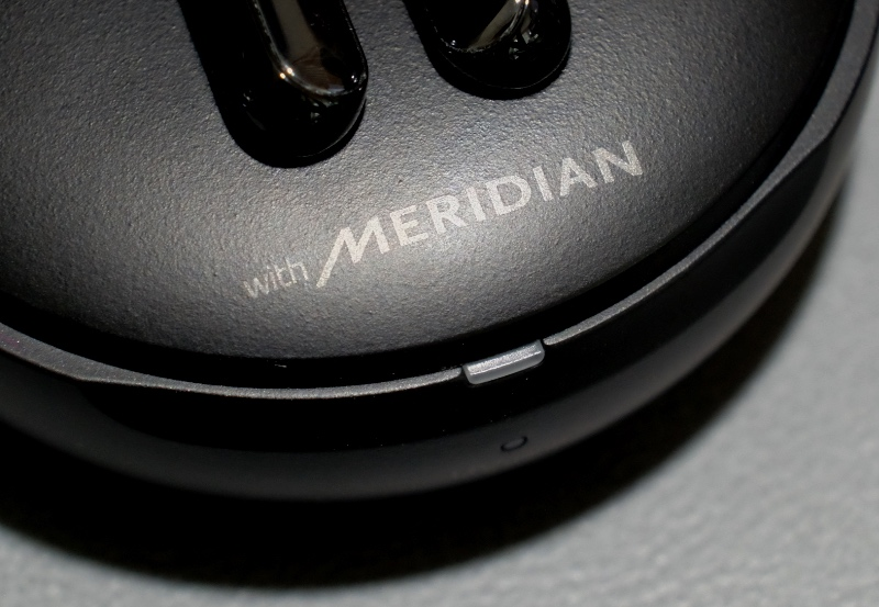 The sound was tuned in collaboration with British hi-fi specialists Meridian.