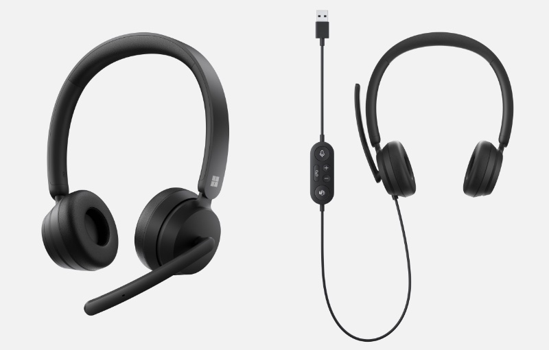 We don't have any visibility yet as to when the wireless set will arrive. Image courtesy of Microsoft.