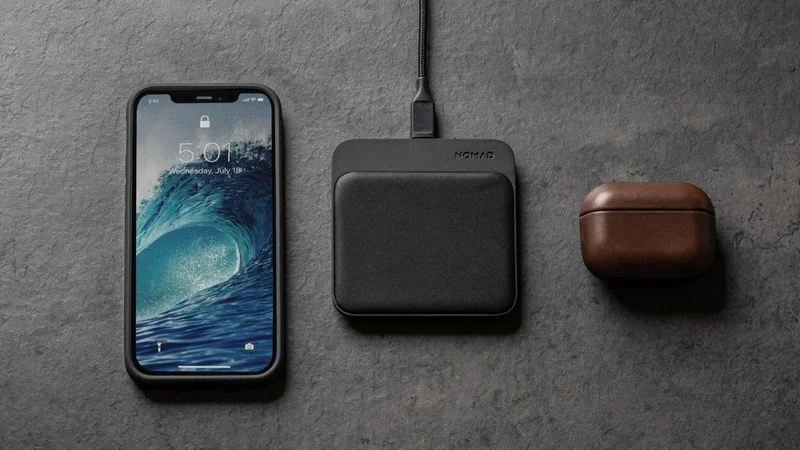 The Nomad Base Station Mini. <br>Image source: Nomad