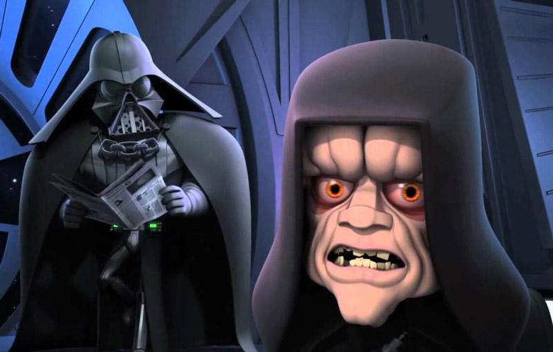 Image: Star Wars