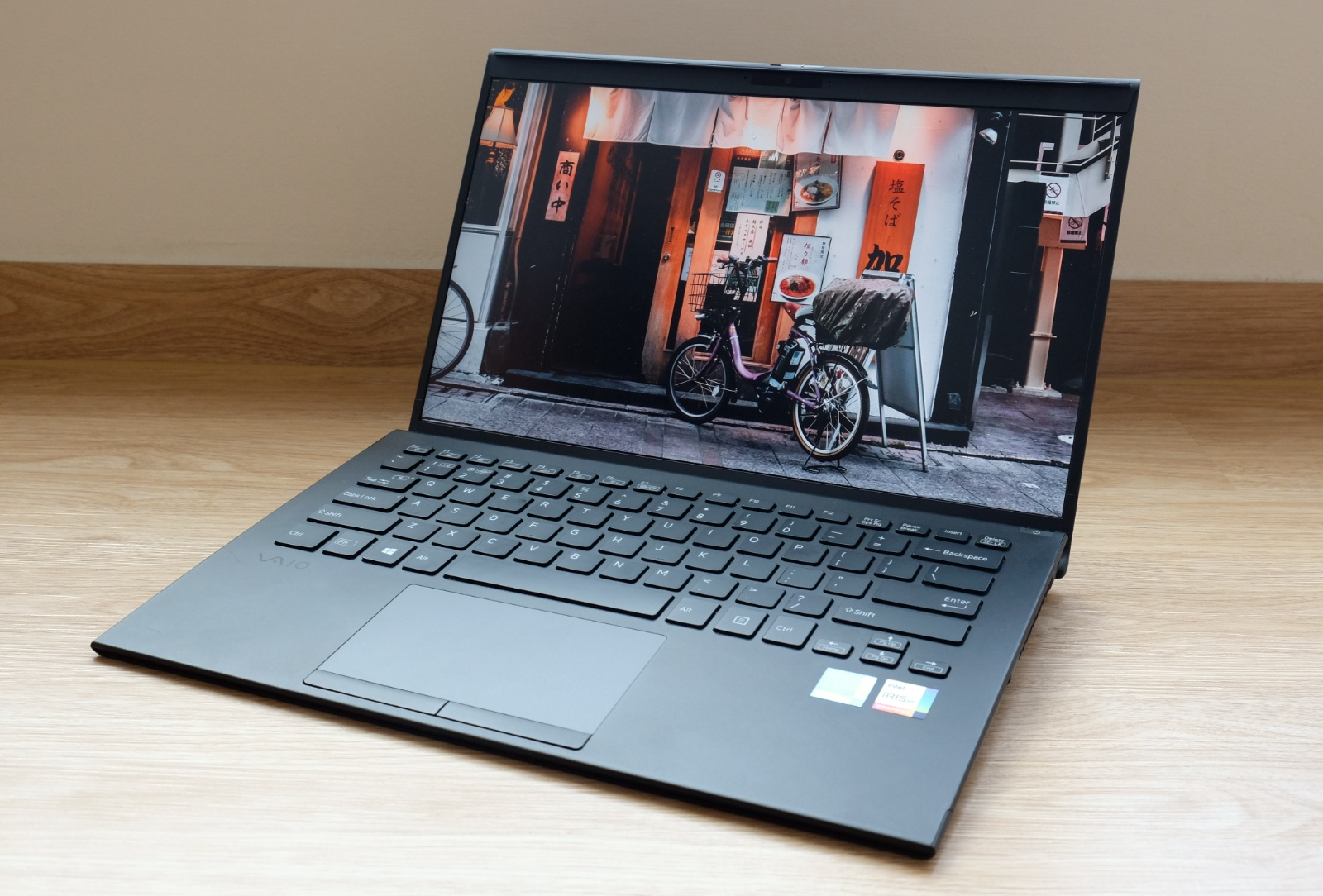 The Vaio Z does some interesting things but it's hard to get past that price tag.