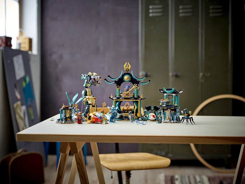 Image: The LEGO Group