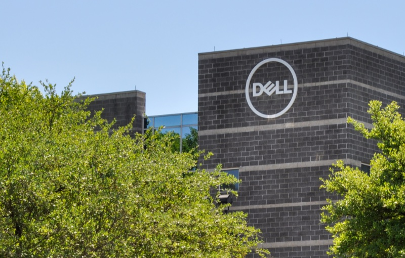 Dell users may want to check if their laptop or PC is affected. Image courtesy of Dell.