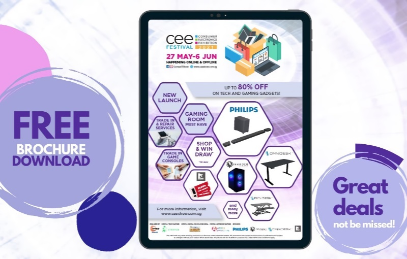 Download the digital brouchure to keep up to date on the best CEE deals.