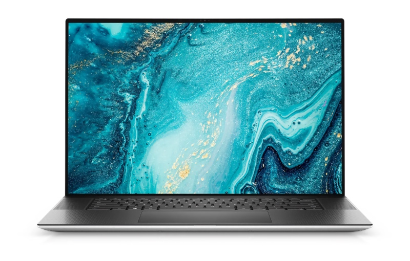 The new Dell XPS 17 (Image source: Dell)
