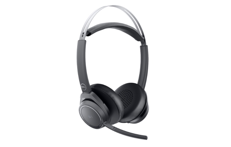 Dell's response to the new Surface Headphones 2+. Image courtesy of Dell.