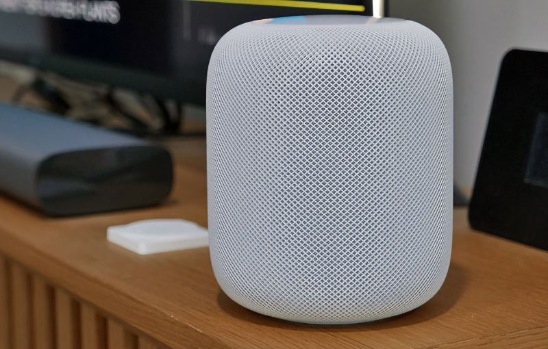 A future software update will enable lossless audio support for the HomePod and HomePod Mini.
