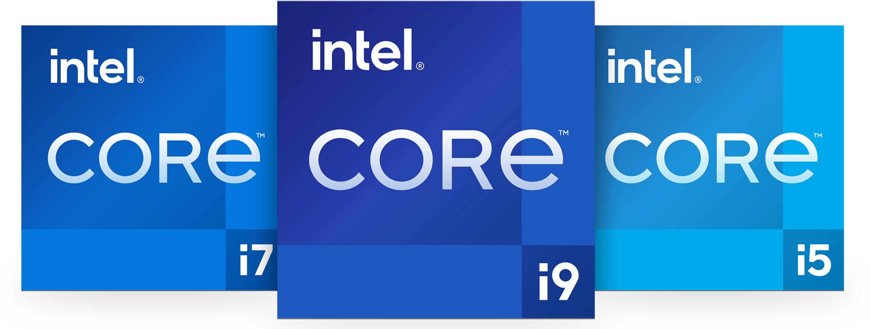 The new H-series processors will feature in a variety of systems to meet the needs of consumers across all price points. (Image source: Intel)