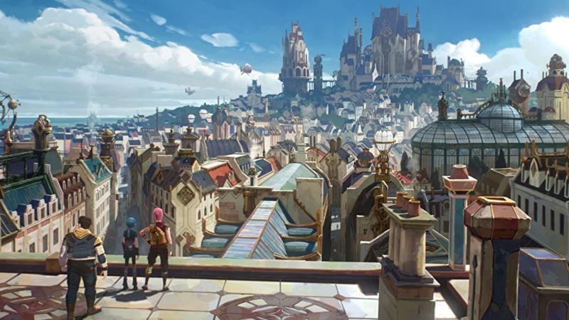 Image: Riot Games